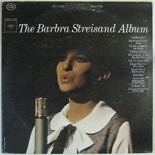 Barbra Streisand 33 tours 1963