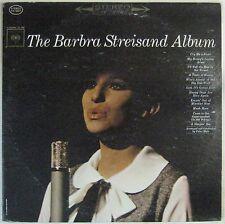 Barbra Streisand 33 tours 1963