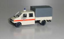 "Roco Miniatur Modell 1489 VW T4 DK P/P ""Katastrophenschutz -SEG-"" 1:87 NEU-OVP"