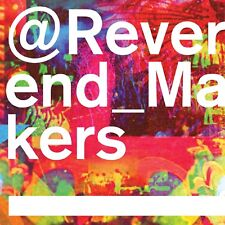REVEREND AND THE MAKERS - @ REVEREND_MAKERS  CD NEU