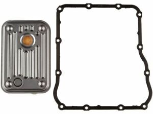 For 2007-2010 GMC Sierra 3500 HD Automatic Transmission Filter Kit 38886CR 2008