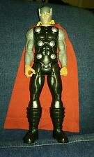 "HUGE THOR 11 1/2"" Height Action Figure 2013 MARVEL HASBRO Comics large giant"