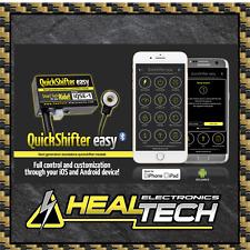 Healtech iQSE Quickshifter Easy - Ducati 749/848/999/1098/1198/Streetfighter
