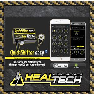 Healtech Electronics iQSE Quickshifter Easy - Yamaha YZF-R125 YZF-R25 YZF-R3