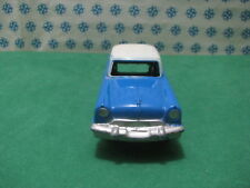 Vintage Tootsietoy   -   CADILLAC  two tone   -  Chicago USA  1948