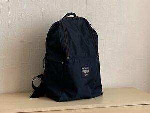 MARIMEKKO Ratia Metro women's backpack balanced and multifunctional