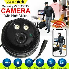3MP Wireless WIFI CCTV IP Camera Home Security System Indoor IR Night Vision