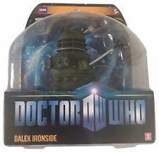 Doctor Who Dalek Ironside Action Figure NEW Covered Blinkers Variant Victory of