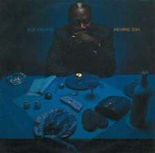 MEMPHIS SLIM Blue Memphis Vinyl Record LP French Barclay XBLY 920 214 1970 EX