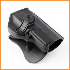New Black Gun Holster for IMI Beretta PX4 RH Pistol Paddle Holster High Quality
