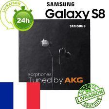 Ecouteurs AKG -  samsung Galaxy S8-S8+ Livraison gratuite en 24h
