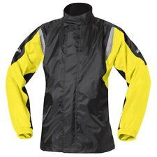 imperméable HELD MISTRAL Ii Couleur : Noir / jaune néon Taille:XL MOTO SCOOTER