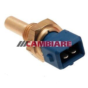 Coolant Temperature Sensor VE375049 Cambiare Sender Transmitter 5972332 60513205