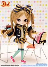 Dal Manuel schoolgirl Pullip Asian Fashion doll in US