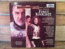 Primo Cavaliere (Laserdisc CLV / Cav, 1995)