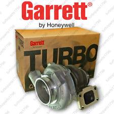 Turbolader Garrett GT3076R Rennsportlader 700382-12 GT30 mit Turbinengehäuse NEU