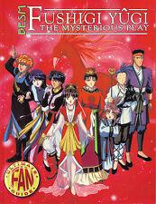 BESM Bundle. 4 Books incl Fushigi Yugi & Utena Episode Guides. Brand New!