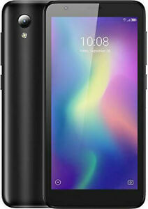 ZTE Quest 5 Unlocked 4G LTE Cell Phone SmartPhone