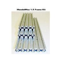 3D Printer Frame Kit MendelMax 1.5 Extrusion Kit T-Slot Aluminium Profile 20x20