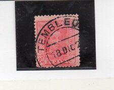 España Monarquias Tembleque (Toledo) año 1922-30 (CD-170)