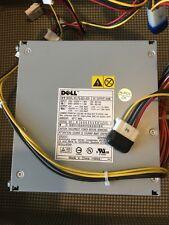 Original Dell Desktop Power Supply - 250W   model #PSU PS-5251-2DS