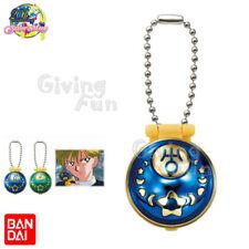 GENUINE BANDAI Sailor Moon Communication Machine Capsule-Uranus Tablet KeyChain