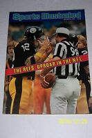 1978 Sports Illustrated PITTSBURGH Steelers TERRY BRADSHAW No Label NFL UPROAR