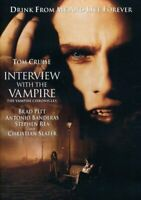 Interview with the Vampire The Vampire Chronicles [DVD]