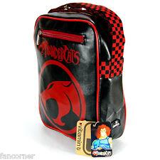 Sacoche Officielle Cosmocats sac bandoulière Thundercats official flight bag