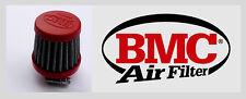 FILTRE DE RENIFLARD BMC Ø 28mm, CAFÉ RACER, TRACKER, SCRAMBLER, MOTO CLASSIQUE