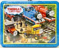 Ravensburger 087709 Thomas & Friends 11 1/2 X 8 1/4 Making Repairs 35 Pc Puzzle