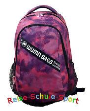 Mochila mochilas recreativas mochila City mochila Daypack Pink