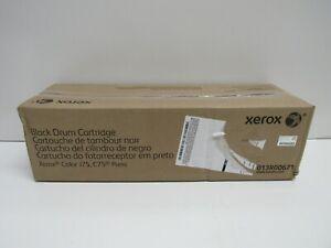 GENUINE XEROX 013R00671 (COLOR J75) BLACK DRUM CARTRIDGE