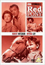 DVD:THE RED PONY - NEW Region 2 UK