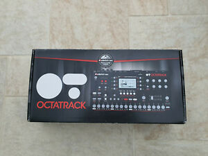 Octatrack Mk1 - Excellent condition
