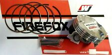 Suzuki GSXR1000 2005 - 2008 75.00mm Bore Wiseco Piston Kit *CLEARANCE*