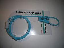 SERRATURA BIANCHI CELESTE Cafe