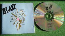 Holly Johnson Blast inc Americanos / Feel Good + CD