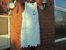 Coast Mint Blanca Dress Size 14 RRP £115