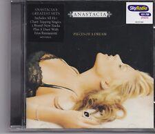 Anastacia-Pieces Of A Dream cd album