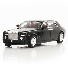 Rolls Royce Phantom LWB 2010 Black 1:43 Model TRUE SCALE MINIATURES