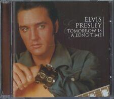 ELVIS PRESLEY CD Tomorrow is..USA Press 1999 RCA Collectors RARE- Rock'n'Roll