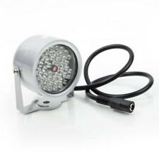 48 LED IR Infrared 75FT Illuminator Night Vision Light Lamp For CCTV Camera