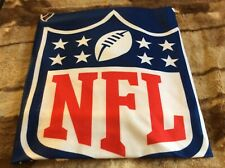National Football League NFL All 32 Teams Soft Throw Blanket Lap Blanket