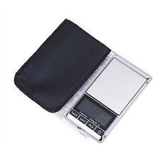 0.1-1000g LCD Mini Pocket Electronic Digital Jewelry Weight Kitchen Balance SYAU