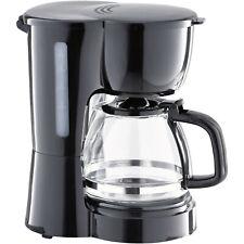 5-Cup 700W Coffee Maker & Pot, Black Energy Saving Electric Kitchen Appliance