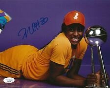 Nneka Ogwumike signed Los Angeles Sparks 8x10 photo autographed LA 5 JSA