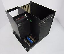 TOYODA TP-1501-3 CPU BOARD CARD PLC RACK ENCLOSURE