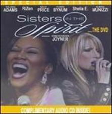 SISTERS IN THE SPIRIT DVD Faith/Spirituality, Music & Concerts and NR