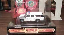 CODE3 Diecast 1/64 FDNY GMC Suburban Fire dept truck Model Las Vegas Unopened